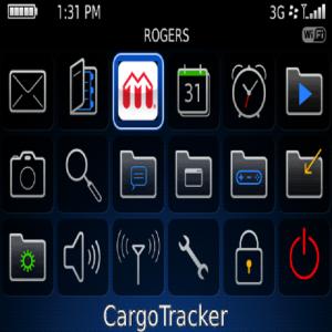 Milgram Cargo Tracker