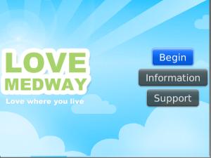 Love Medway