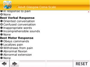 Mobile Patient Response