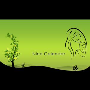 Nino Calendar