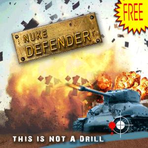 NukeDefender FREE