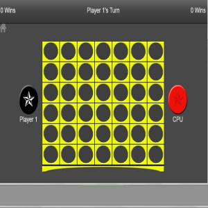 Four Star Winner for blackberry game Screenshot