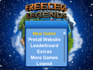 Freecell Legends – Solitaire