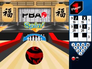 Pba Bowling Lite For Blackberry Sports Games Download