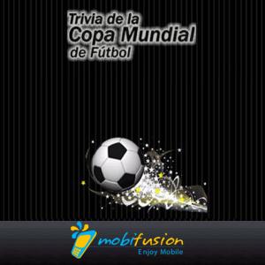 Trivia de la Copa Mundial de Fútbol