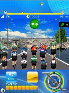 Tour de France 2011 : The Official Game