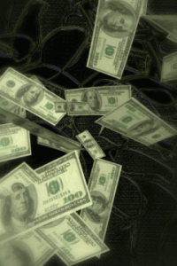 Money Live Wallpaper For Blackberry Themes Download