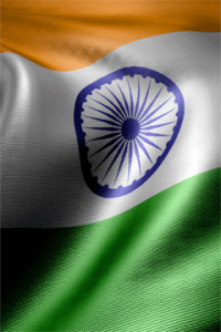 Indian Flag Live Wallpaper For Blackberry Themes Download