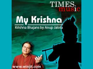 My Krishna for blackberry