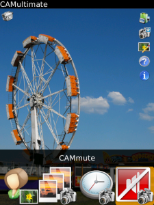 CAMultimate Camera Tools and Photo Effects Editor
