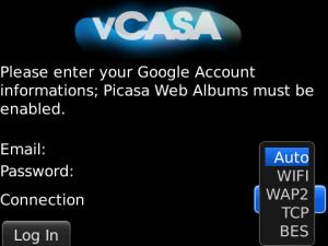 vCasa