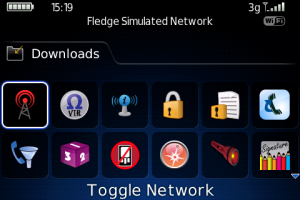 Toggle Network