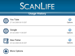 ScanLife 2D Code Reader