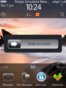 Auto Lock – Automatic Screen and Keyboard Lock