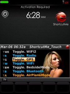 ShortcutMe