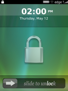 S2UnLock Free – slide to unlock your phone