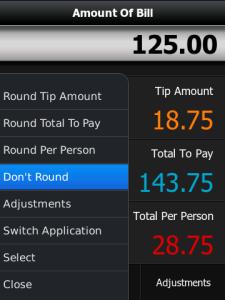 Cool Tip Calculator